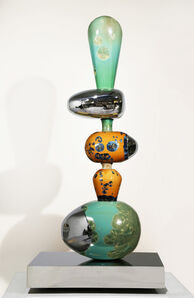 Allegory of Balance #5