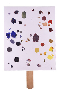 La Paleta del pintor (The Painter's Icelolly)
