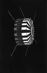 TRANSIT 4A (satellite commemoration)