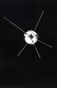 Vanguard I (satellite commemoration)