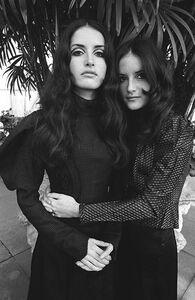 Laura & Lynn Sanchez