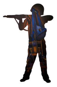 Boy With A Gun - Execution