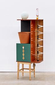 Untitled (Socialist Modernist furniture)