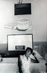 Untitled, from the photo essay Dossier Habana, La Habana