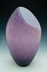 Purple Merletto