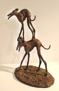 Shadow Dogs, Maquette