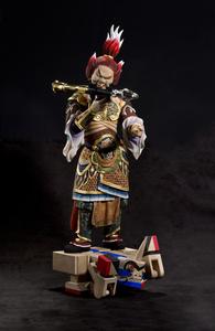 Modern Divine General