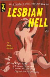 Lesbian Hell