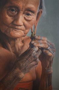 The Ukit Lady