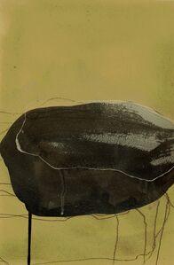 Fallen Rock 3 (Cowbar) Sketch 2