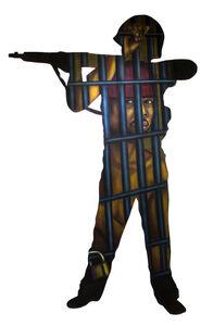 Boy With A Gun - Bars
