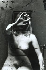Conscience (Female Nude)
