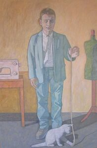 """""""The Tailor"""""""