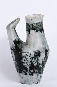 Vase Oiseau