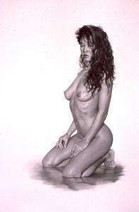 Untitled (Kim)