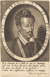 Henri III, King of France