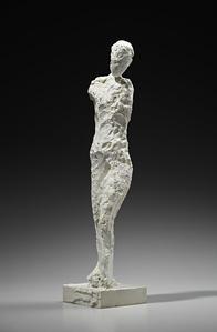 Juana - Bronze Maquette (Cast 2/4)
