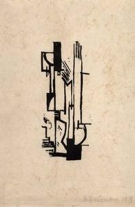 Dada Composition