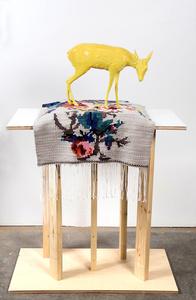 Dik Dik and Tapestry