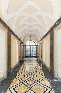 Ingressi di Milano. via Mario Giuriati 5