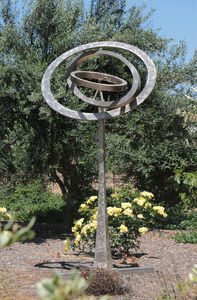 Oval Ripples