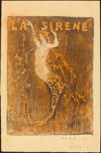 Sirene (Hippocampe)