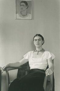 Frida at the Barbican Hotel