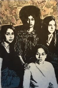 Women of the Young Lords