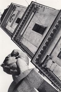 Monument to Ferdinand Lassalle, St. Petersburg