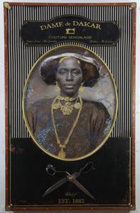 Dame de Dakar
