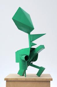 Untitled (Vogel / Bird)