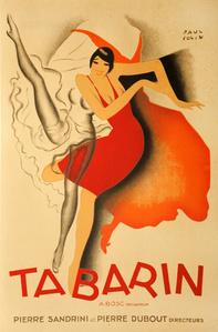The Bal Tabarin - Nightclub - Dancing