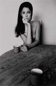 Judy, New York