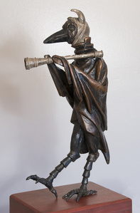 Rattenfänger: Flute Player