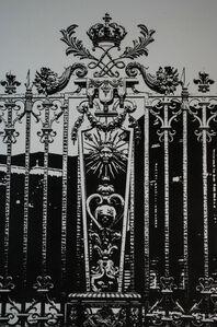 Versailles Detail II