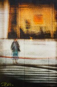 Untitled NY Figure