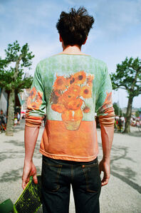 Van Gogh Fleurs