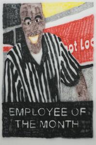 FOOT LOCKER employee