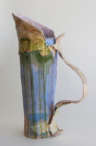 Pitcher Sculpture 5