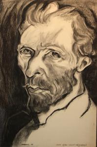 Sketch After van Gough Number 1