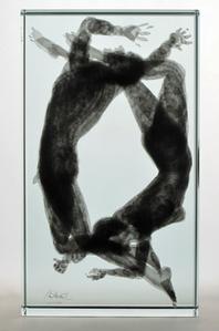 Glass gellage XLII