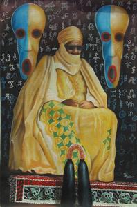 Sultan Roi bamoun