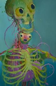 Slime Bones