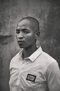 Gazi T Zuma, Umlazi, Durban, 2010