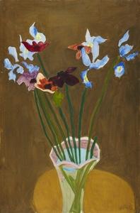 [Irises]