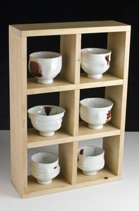 Cups: Copper Series