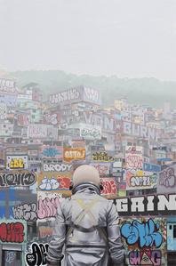 Graffitti City