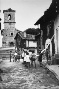Alberto Greco en Piedralaves
