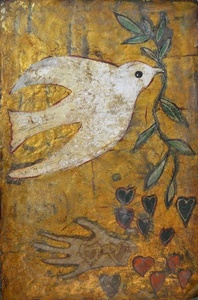 Dove Of Peace II