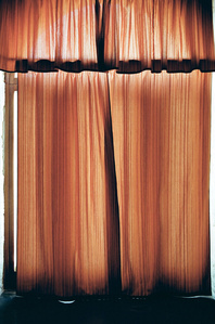 Curtains, Sicily